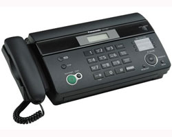 МФУ Panasonic KX-FT 984 RU