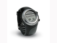 GPS Навигатор Forerunner 405(Black/Green) HR c пульсометром